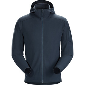 Arc'teryx Delta LT Jacket Men blue